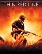 İnce Kırmızı Hat Türkçe Full Film izle