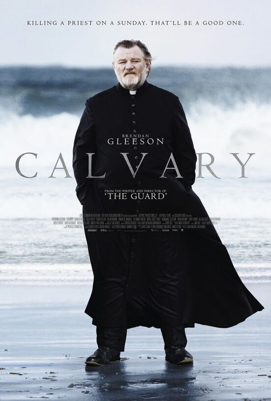 İnfaz – Calvary HD Full Film izle