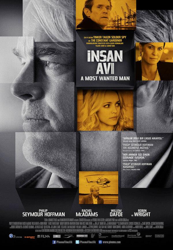 İnsan Avı 2014 Full Film izle
