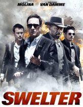 İntikam – Swelter Full Film HD izle