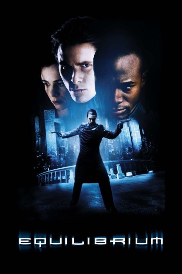 İsyan 2002 Full Film HD izle