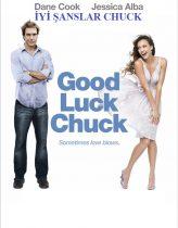 İyi Şanslar Chuck Full Film izle