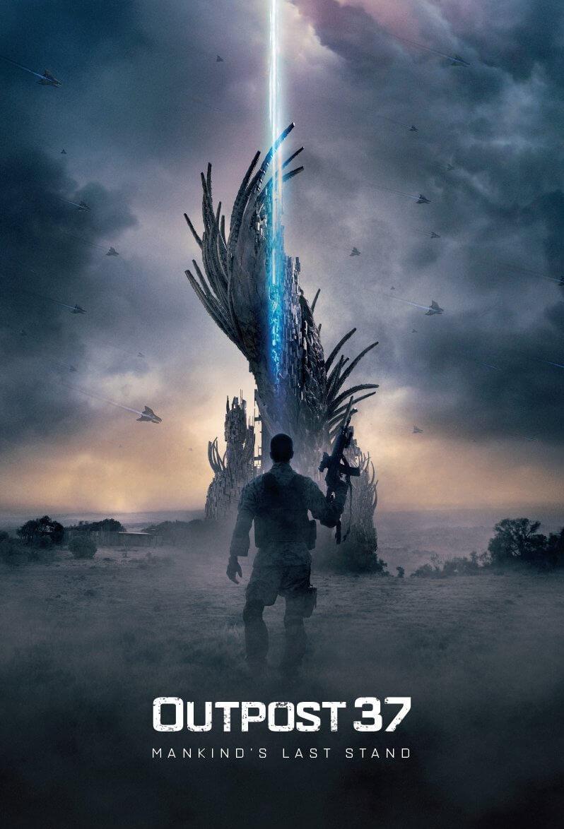 37. Karakol – Outpost 37 Full Film izle