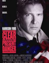 Açık Tehlike 1994 HD Full Film izle