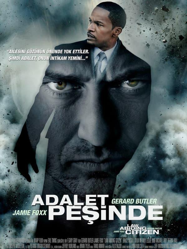 Adalet Peşinde Full Film HD izle