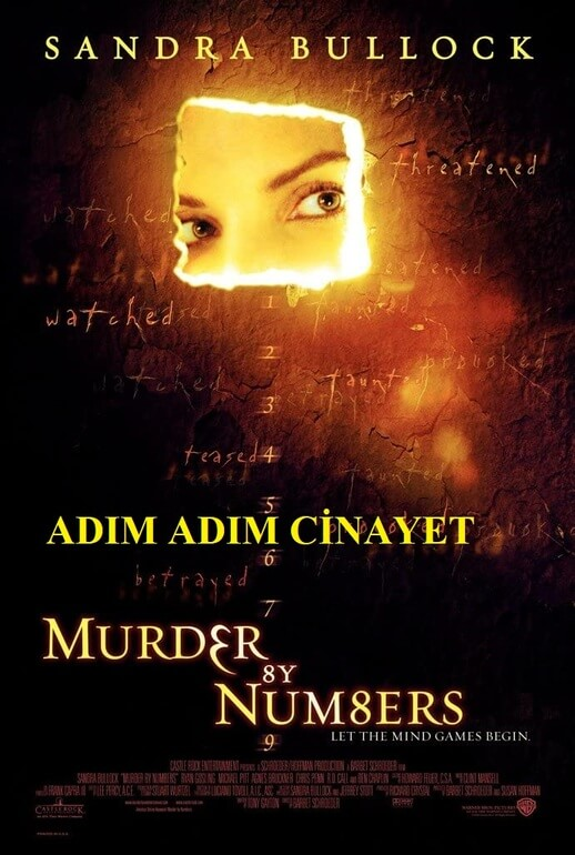 Adım Adım Cinayet Full Film izle