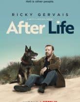 After Life 1.Sezon 6.Bölüm izle