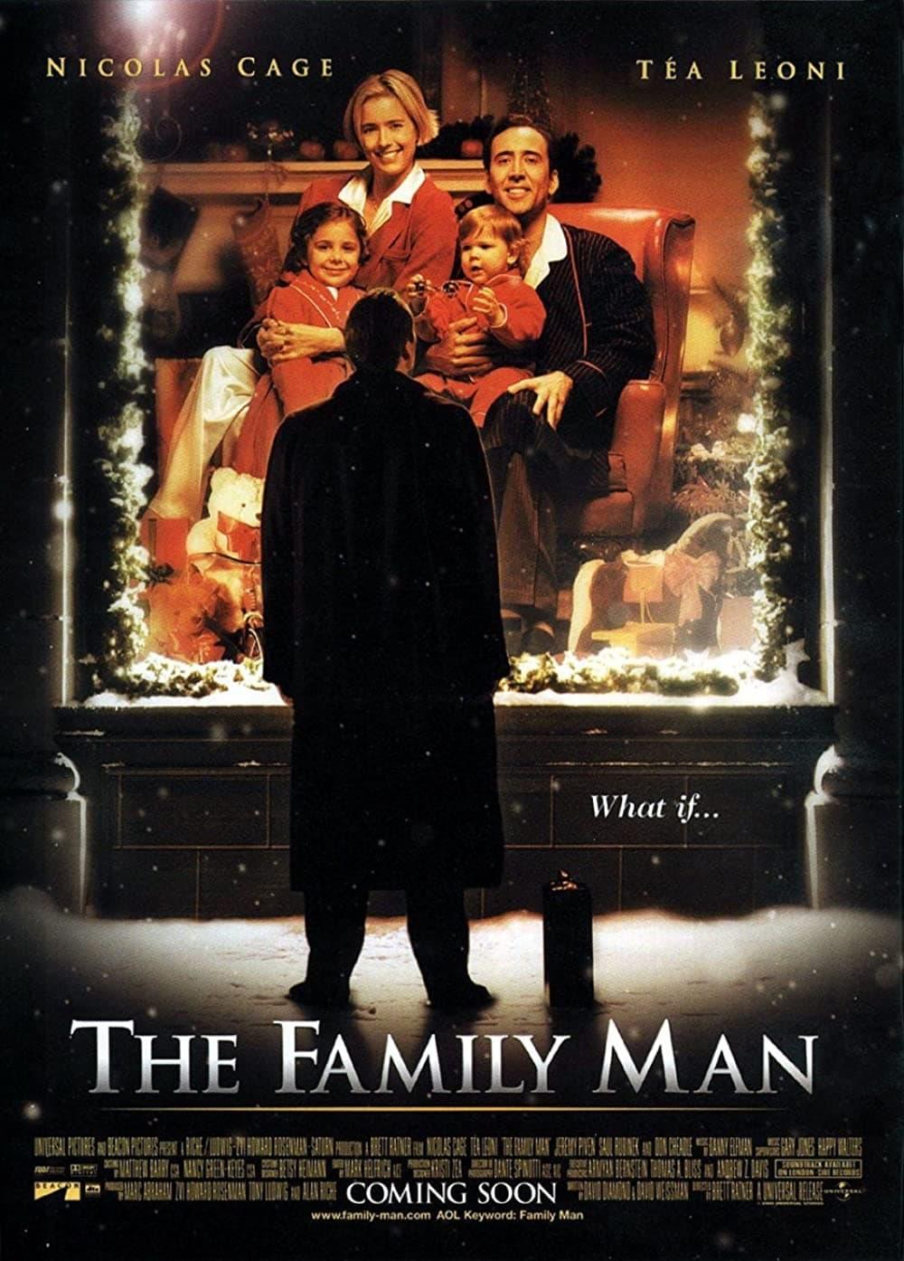 Aile Babası Full Film HD izle