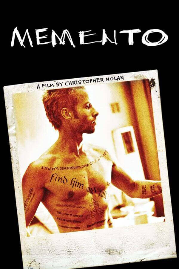 Akıl Defteri – Memento Full Film HD izle