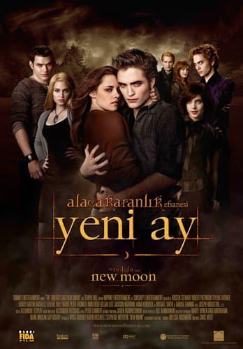 Alacakaranlık Efsanesi 2: Yeni Ay Full Film izle