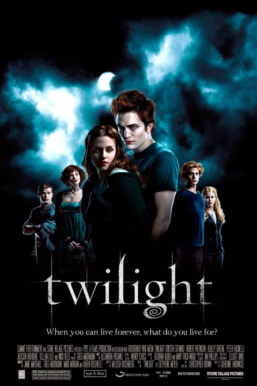 Alacakaranlık – Twilight HD Film izle