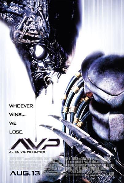 Alien Predator'e Karşı Full Film izle
