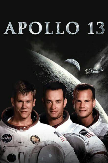 Apollo 13 Full Film HD izle