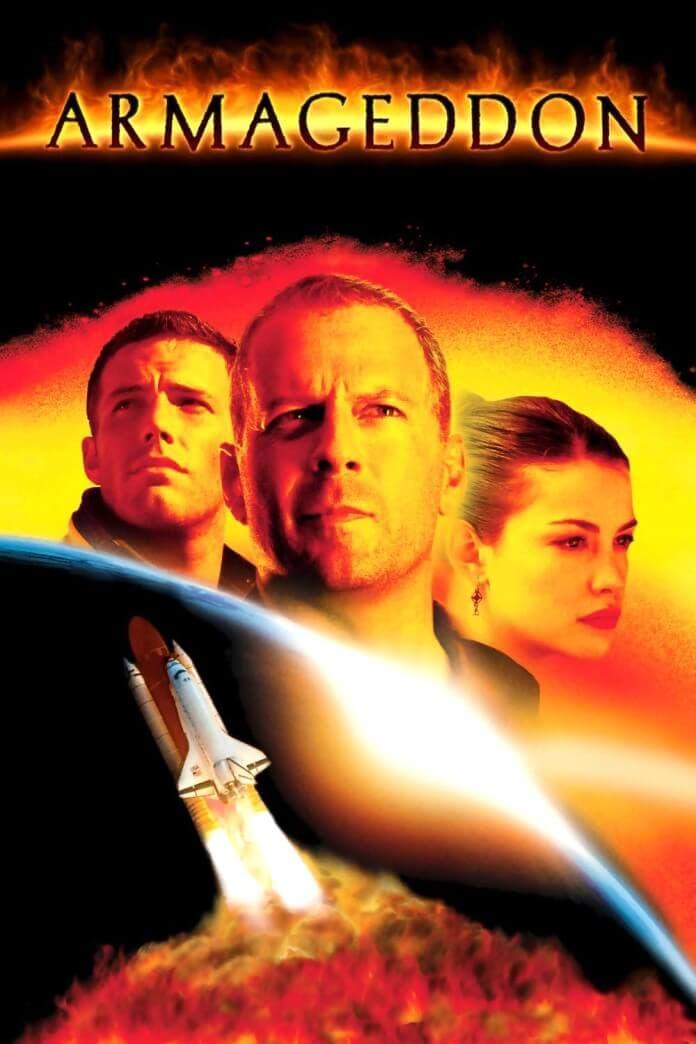 Armageddon Full Film HD izle