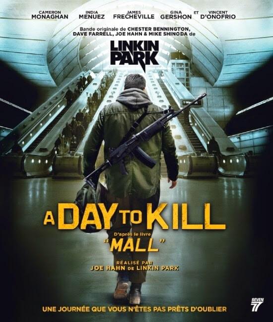 AVM – Mall 2014 Full Film izle