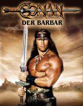 Barbar Conan Full HD Film izle
