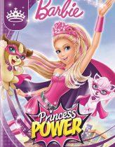 Barbie: Prenses'in Süper Gücü Full Film izle