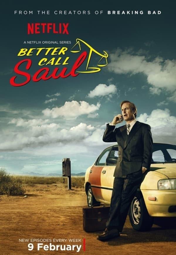 Better Call Saul 1.Sezon 8.Bölüm izle