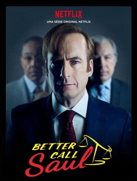 Better Call Saul 3.Sezon 7.Bölüm izle