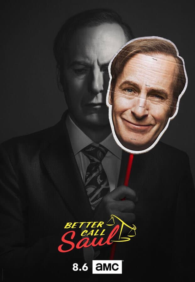Better Call Saul 4.Sezon 3.Bölüm izle