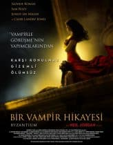 Bir Vampir Hikayesi Full Film HD izle