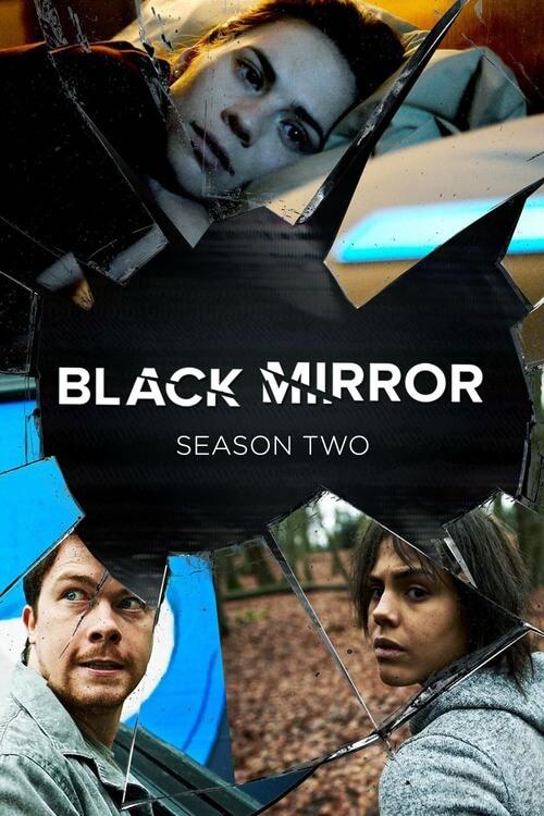 Black Mirror 2.Sezon 1.Bölüm izle