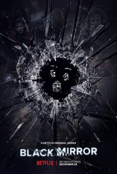 Black Mirror 4.Sezon 3.Bölüm izle