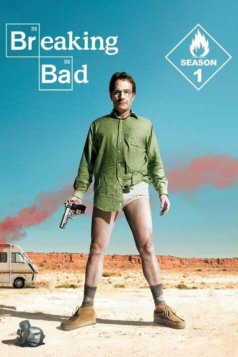 Breaking Bad 1.Sezon 7.Bölüm izle