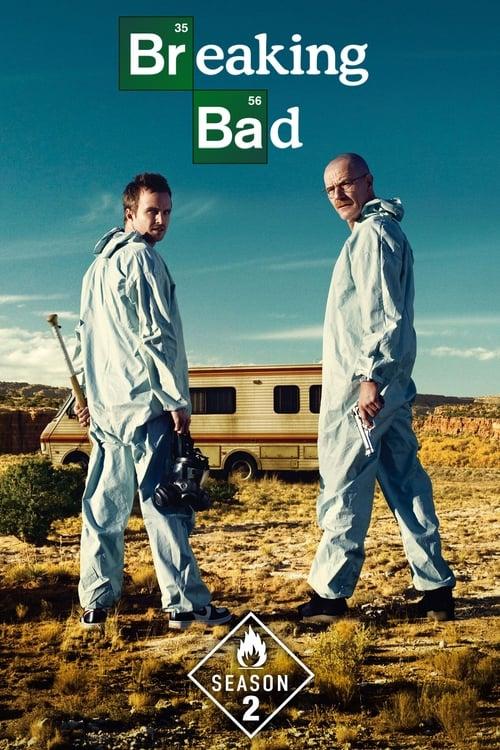 Breaking Bad 2.Sezon 3.Bölüm Dizi izle