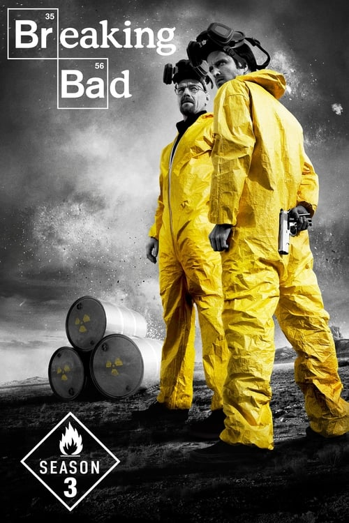 Breaking Bad 3.Sezon 9.Bölüm izle