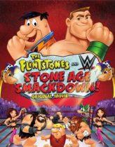 Çakmaktaşlar ve WWE Smackdown: Taş Devri Full Film izle