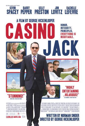 Casino Jack Full Film HD izle