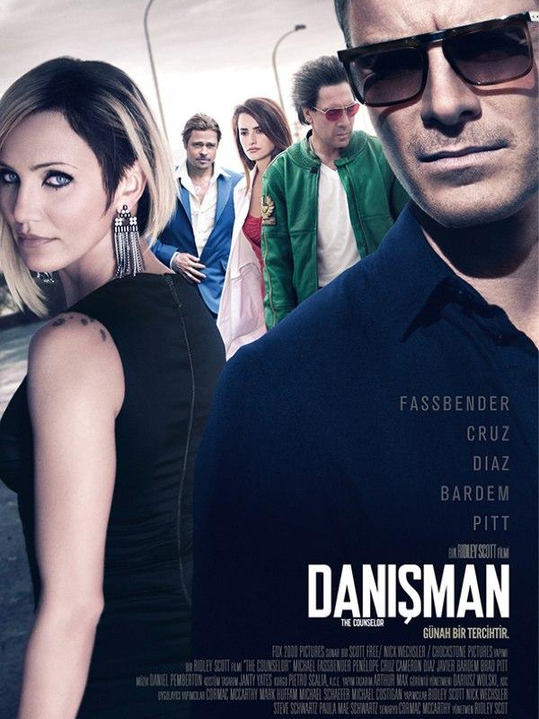 Danışman 2013 Full Film izle