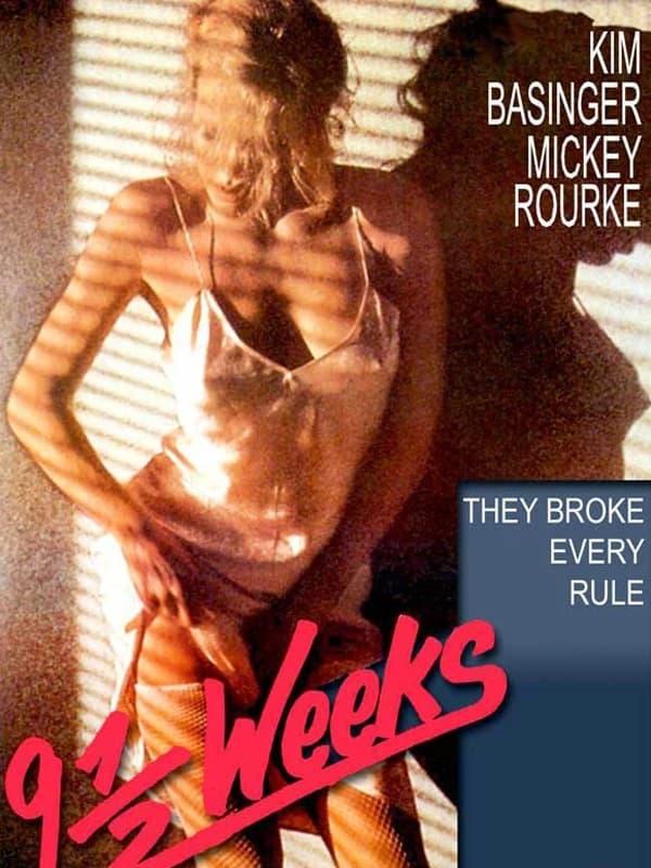 Dokuz Buçuk Hafta Full Film izle