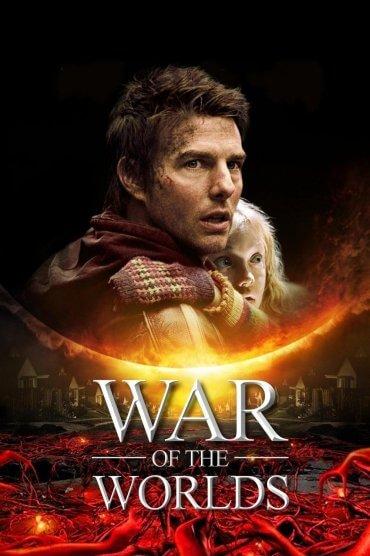 Dünyalar Savaşı Full HD Film izle