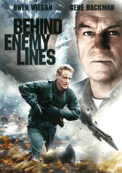 Düşman Hattı 2001 Full Film izle