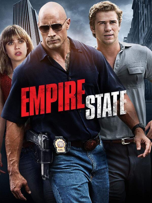 Empire State 2013 Full HD Film izle