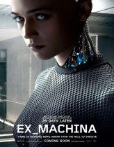 Ex Machina Full HD Film izle