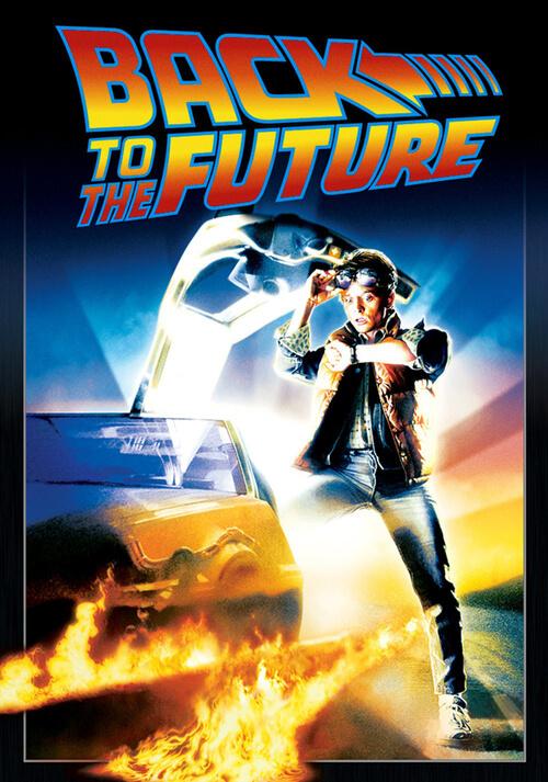 Geleceğe Dönüş Full Film HD izle