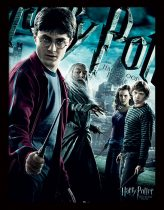 Harry Potter ve Melez Prens Full Film izle