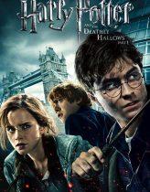 Harry Potter ve Ölüm Yadigarları: Bölüm 1 HD Film izle