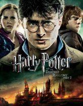 Harry Potter ve Ölüm Yadigarları: Bölüm 2 Film izle