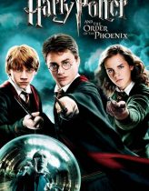 Harry Potter ve Zümrüdüanka Yoldaşlığı Türkçe HD Film izle