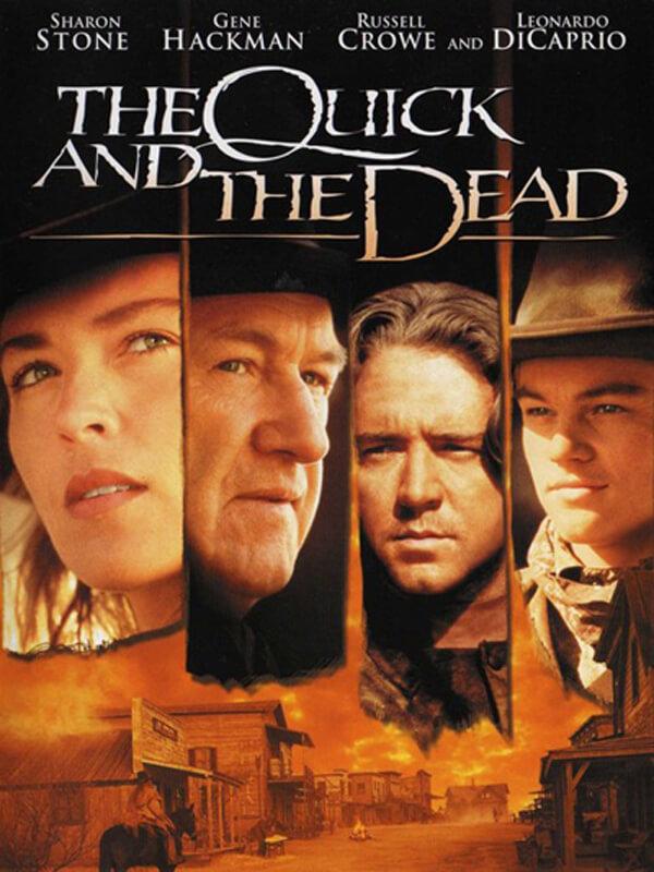 Hızlı ve Ölü Full Film HD izle