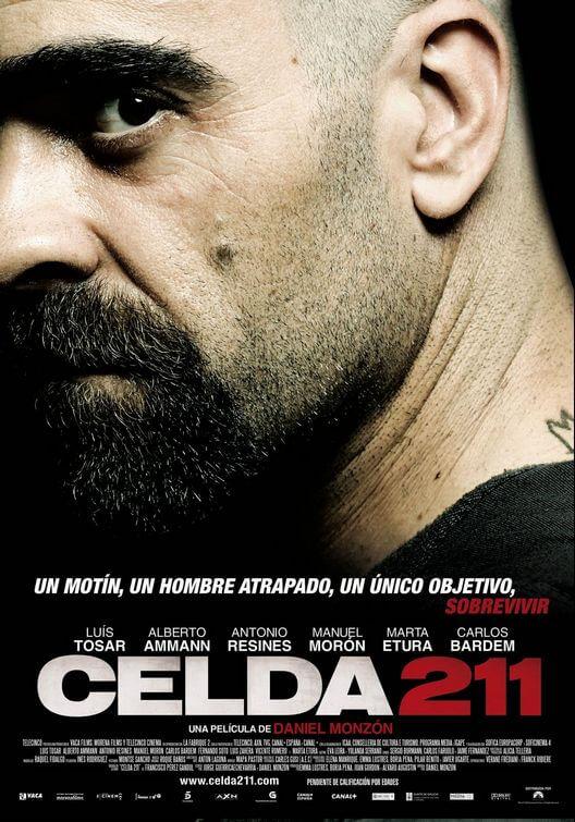 Hücre 211 Full Film HD izle
