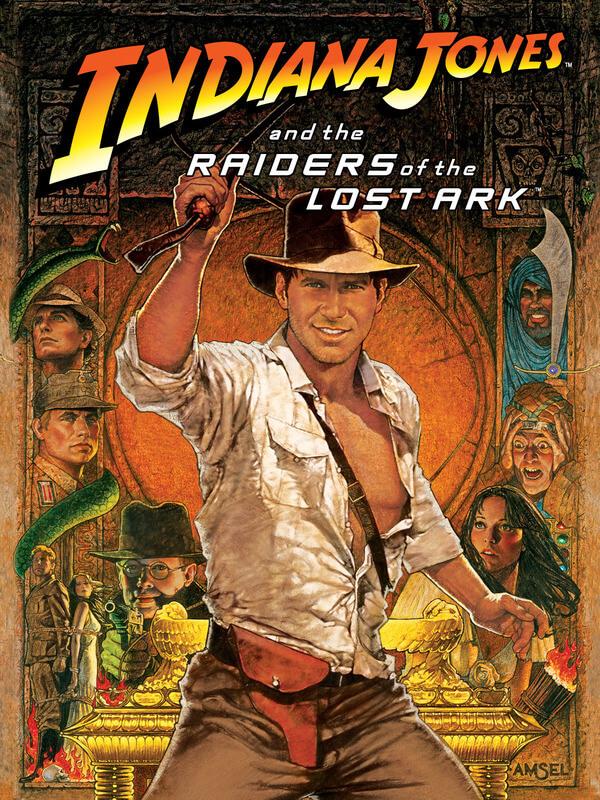 Indiana Jones 1: Kutsal Hazine Avcıları Full Film izle