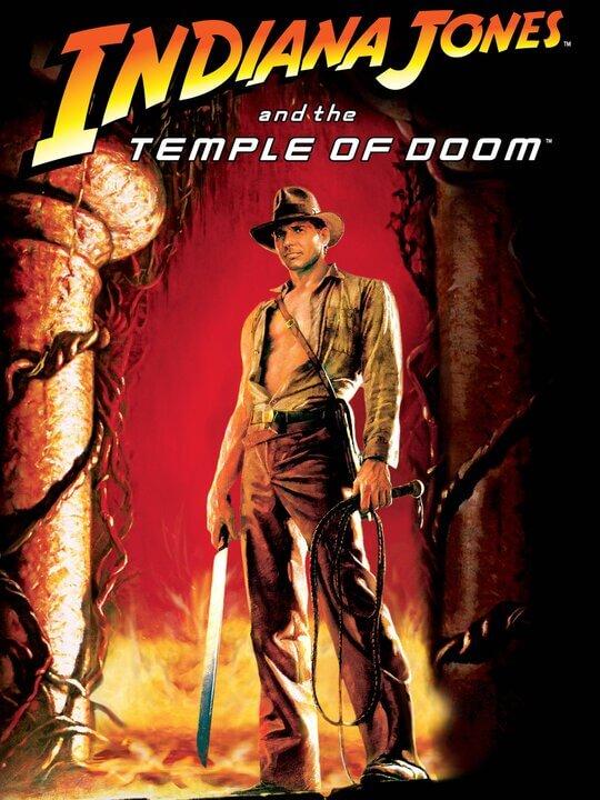 Indiana Jones 2: Kamçılı Adam HD Film izle