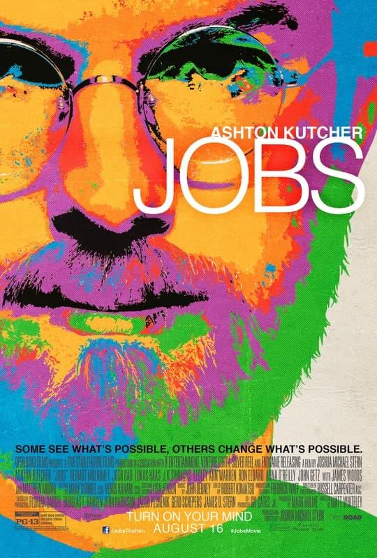 Jobs 2013 Full HD Film izle