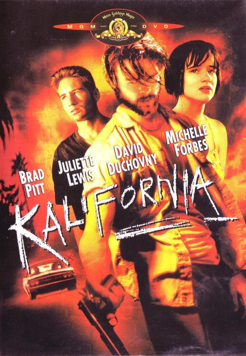 Kalifornia 1993 Full Film izle
