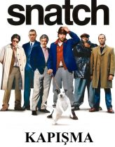 Kapışma – Snatch Full Film HD izle
